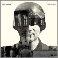 John Wesley - Disconnect [New CD] UK - Import
