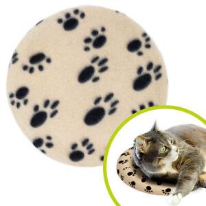 SnuggleSafe Microwave Wireless Pet Rabbit Dog Cat Heat Pad with Fleece Cover