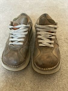 The art company Brown Shoes - Size 7