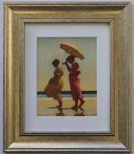 Jack Vettriano Contemporary (1980-Now) Art Prints