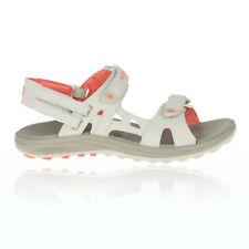 Merrell Cedrus Convert Womens Grey Walking Hiking Summer Shoes Sandals