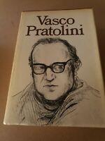 Libro Vasco Pratolini - Il Quartiere Metello Poveri amanti Cronaca familiare