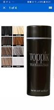 Toppik hair fibres medium blonde buy two get one free!!! whilst stocks last