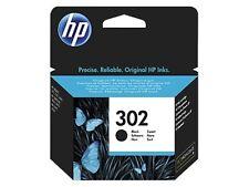 Cartuccia inchiostro ORIGINALE HP 302 (F6U66AE) 190 copie per Envy 4520 All-in-O