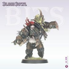 BITS BLOOD BOWL VARAG GHOUL-CHEWER STAR PLAYER SECOND SEASON EDITION BITZ