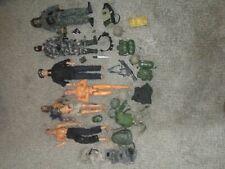 1/6 Gi Joe 21st Century Toys Dragon Modern Army Swat Pilot Equipment Lot Helmets