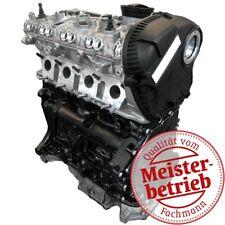 VW Audi Seat Skoda Austauschmotor 2,0 TSI 2.0 TFSI  Motor überholt | Stufe 1