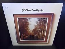 JSD Band Travelling Days LP Warner Brothers 1973 EX