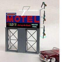 Miller Engineering  O/HO MOTEL ROADSIDE BB  MLR881651