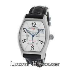Mint Men's Ulysse Nardin MicheLangelo Big Date 233-48 Automatic Date Watch