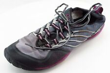 Merrell  Running Shoes Gray Fabric Women6.5Medium (B, M)
