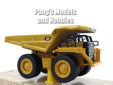 CAT 777 (777G) Dump Truck 1/98 Scale Diecast Metal Model by Toy State