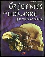 The origins of man and Cultural Evolution. Expedited shipping (spain)