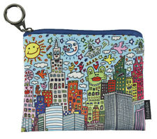 Mini Geldbörse My New York City James Rizzi Geld Etui Börse Geldbeutel NEU