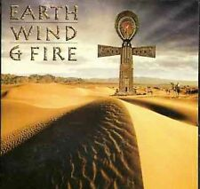"Earth, Wind & Fire - In the Name of Love ""NEW SEALED CD"""