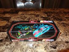 Richard Petty Kyle Petty Signed Nascar Racing Champions 1:43 Car Set + Photo COA