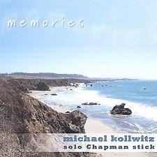 Memories by Michael Kollwitz - solo Chapman Stick