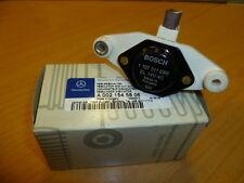 Lichtmaschinenregler Bosch 1197311090 A0021545806 Original Mercedes