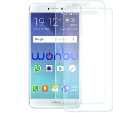 2x Tempered Glass Screen Protector for Huawei P8 Lite 2017