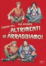 Dvd Altrimenti Ci Arrabbiamo (1974) - Bud Spencer Terence Hill .....NUOVO