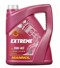 Mannol Extreme 5W-40 5L Motoröl (MN7915-5)