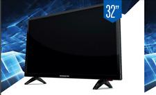 "TV 32 POLLICI Led 32"" HD Ready DVB/T2 Slim  MAGNADYNE T2 GARANZIA ITALIA -Sèleco"