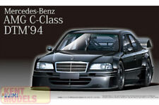 Fujimi 1:24 Scale MERCEDES AMG C CLASS DTM 1994 Model Kit #823