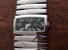 Festina Damenuhr Armbanduhr Edelstahlband