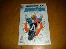 DC Comics The New 52 Animal Man #0