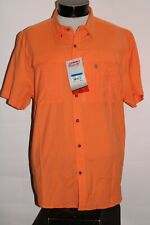 NEW NWT COLEMAN Mens XL X-Large Hiking/Travel Button-up shirt