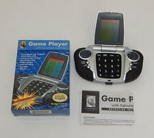 Innovage Game Player In Box With Instructions R10795