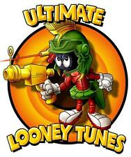 Marvin The Martian  # 12 - 8 x 10 - T Shirt Iron On Transfer