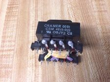 CRAMER 0051 CSM 4215-021 OBJY2 C5