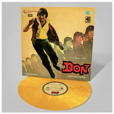 "Don –OST 12"" Vinyl EP SEALED COLOR Vinyl LP NUMBERED RSD 2017 RSD17"
