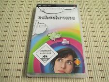 Echochrome für Sony PSP *OVP*