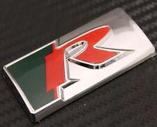Jaguar Type R Insignia De Espalda Trasero de arranque de rendimiento XK XJ XJR XKR X S Sport Xfr Xf XK