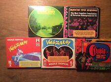 Peru Peruvian Underground Cumbia Psychedelic [6 CD] Gozalo 1 2 Back to Roots ..