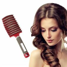 Hair Brush For Tangle Hair Women Wet Curly Comb Massage Salon Accessories Girl