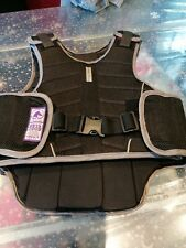 Harry Hall Body Protector Size Child Xl