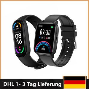 Xiaomi Mi Band 6 Smart Armband Bluetooth Heart Rate Monitor Sports KUMI KU2S DHL
