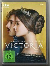 VICTORIA STAFFEL 2 ( 2 DVD`s )