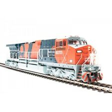Broadway Limited Imports N Scale GE AC6000 - BHP 6075 (DC,DCC & Sound)