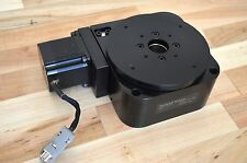Newmark RM-5 Precision Rotary Stage with Nema23 Stepper Motor NEW - CNC 4th Axis
