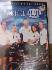 Pacific Blue: The Complete First Season (DVD, 2012, 2-Disc Set) New 13 episodes