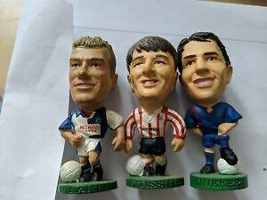 Corinthian football figures