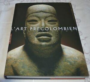 L ART PRECOLOMBIEN EN MESOAMERIQUE ED HAZAN 2003 BE