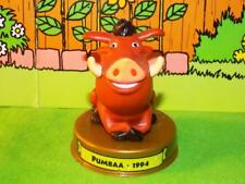 McDonald's Happy Meal Toy 100 Years of Magic Disney 1994 Lions Kings Pumbaa