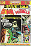 The Brave and the Bold Comic Book #112, DC Batman and Mr. Miracle 1974 VERY FINE