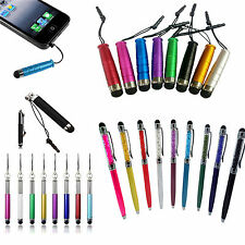HIGH QUALITY CAPACITIVE STYLUS PEN POINTER  FOR ALL TOUCH SCREEN DEVICES