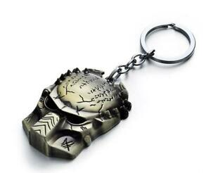 Predator* 'Aliens v/s Predator  Keychain Ring**Large Size** Free Shipping AU